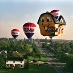 Remax balon