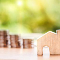 daň koupě nemovitosti