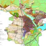 územní a regulační plán